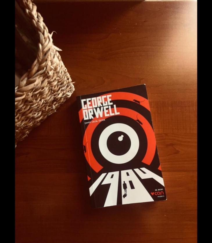1984-George Orwell