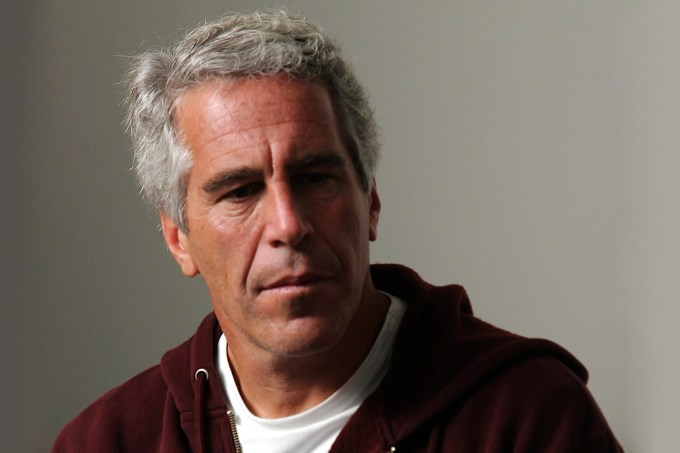 Jeffrey Epstein: Korkunç Zengin Belgeseli Konusu | Jeffrey Epstein Kimdir?
