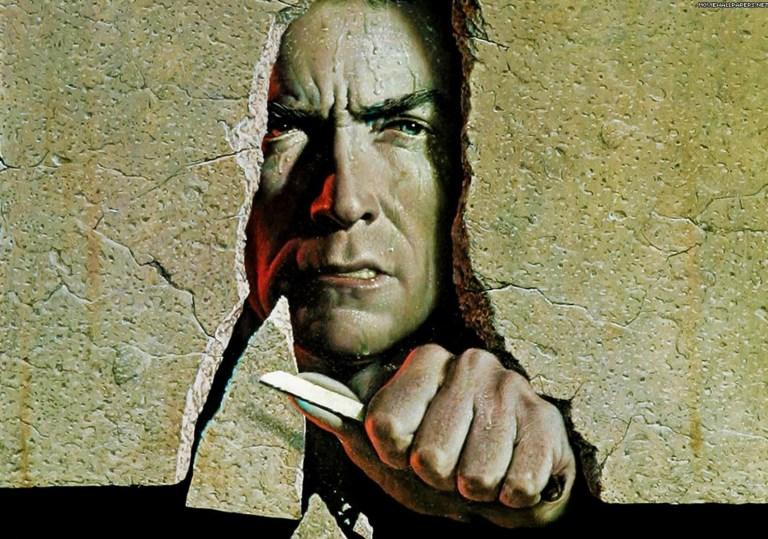 alcatraz'dan kaçış film konusu, yorumu ve incelemesi
