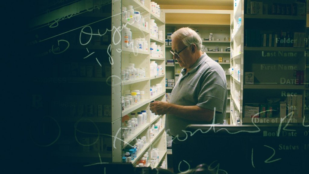 the pharmacist en iyi netflix belgeselleri