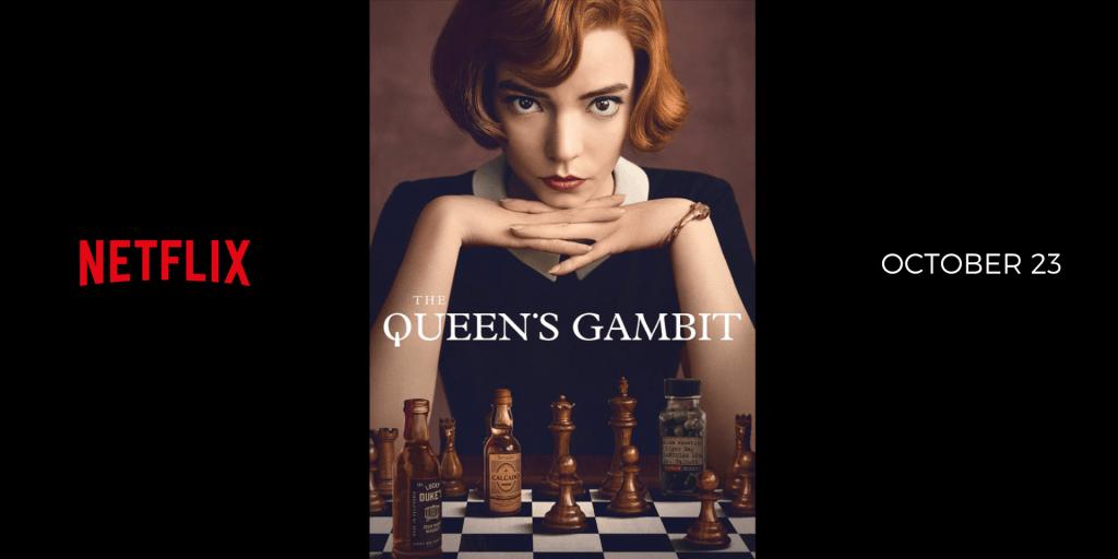 the queen's gambit dizi konusu yorumu ve incelemesi