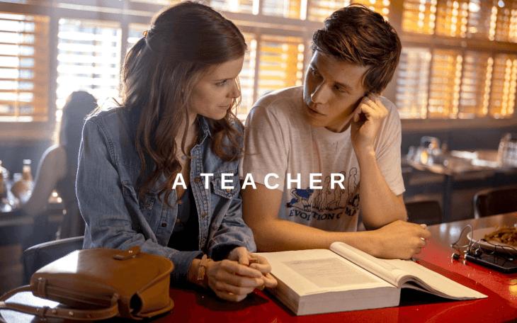 A Teacher Dizi Konusu Yorumu ve İncelemesi