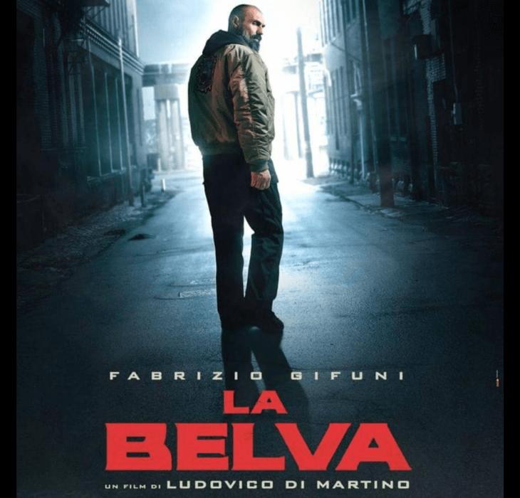 Bir Babanın Öfkesi (La belva) Film Konusu Yorumu ve İncelemesi - The Beast