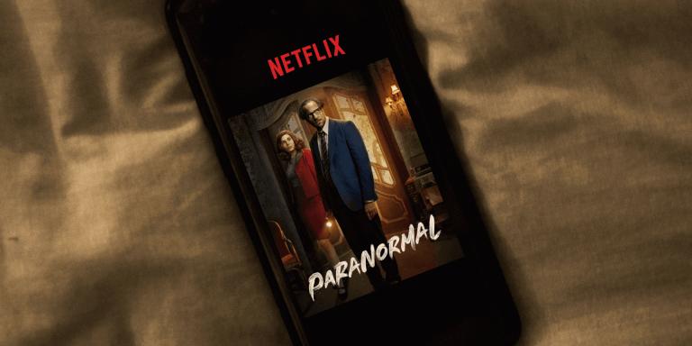 Paranormal Dizi Konusu Yorumu ve İncelemesi