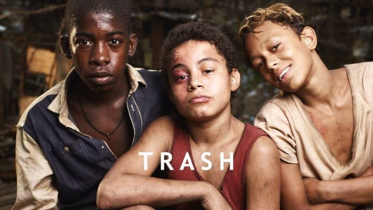 Trash Film Konusu ve Yorumu - Umut Kırıntıları
