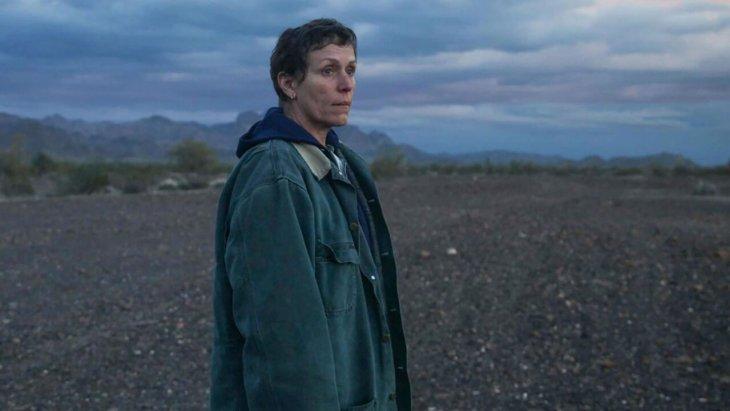 Nomadland Film Konusu Yorumu ve İncelemesi