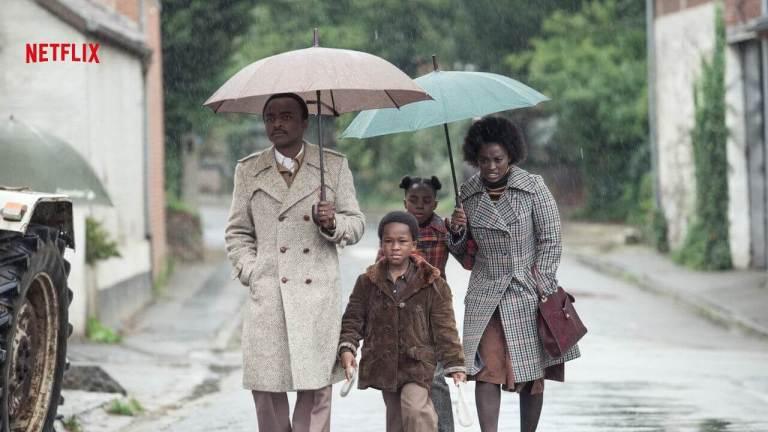 The African Doctor Film Konusu Yorumu ve İncelemesi