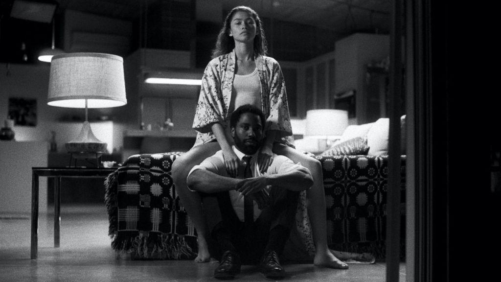 Malcolm & Marie Film Konusu Yorumu ve İncelemesi