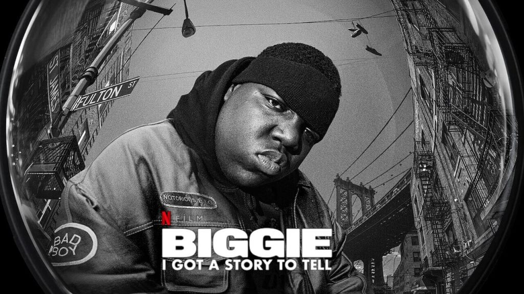 Biggie I Got a Story to Tell Belgesel Film Konusu ve Yorumu