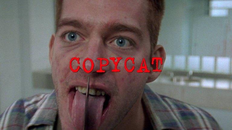 Kopya Cinayetler Film Konusu Yorumu ve İncelemesi – Copycat