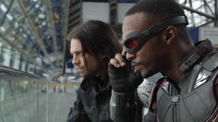 The Falcon and the Winter Soldier Dizi Konusu ve Yorumu