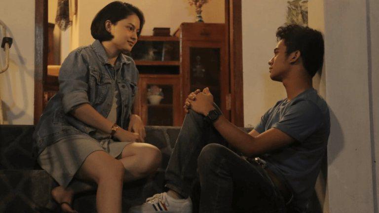 Aşk Üçgeni Film Konusu ve Yorumu – Netflix Filmleri