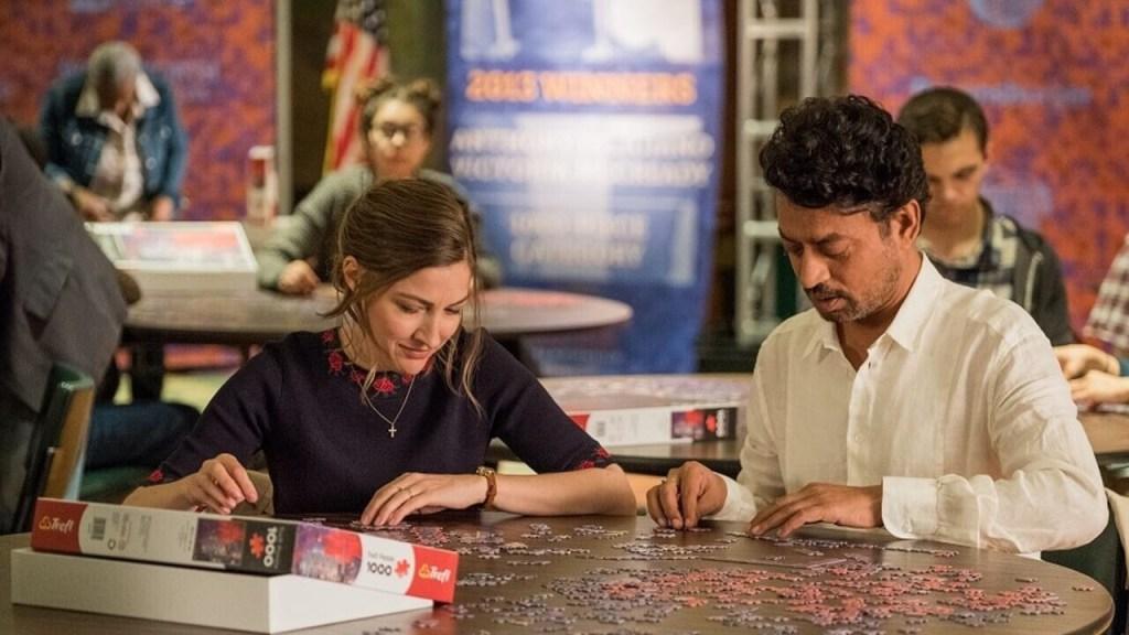 Puzzle Film Konusu Yorumu ve İncelemesi