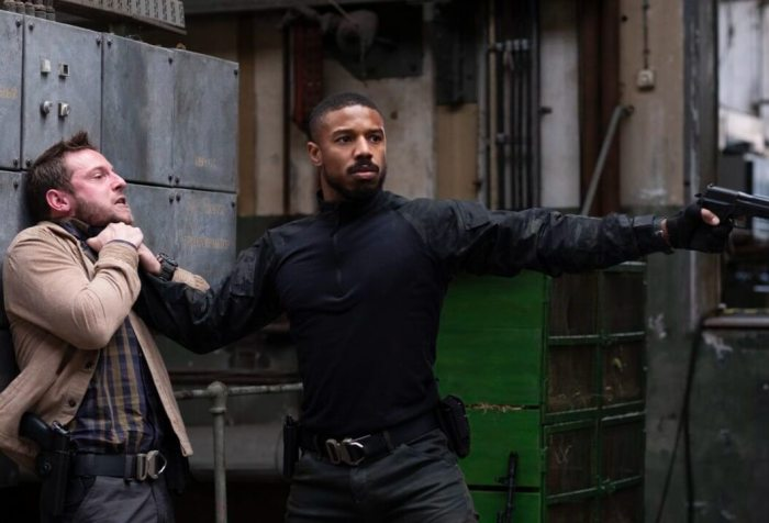 Without Remorse Film Konusu, Yorumu ve İncelemesi Tom Clancy'den Acımasız