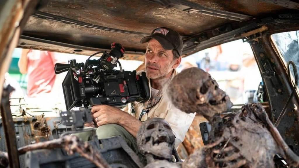 Ölüler Ordusu Film Konusu Yorumu ve İncelemesi