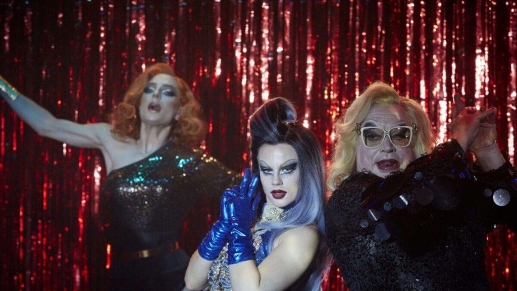 Dancing Queens Film Konusu, Yorumu ve İncelemesi