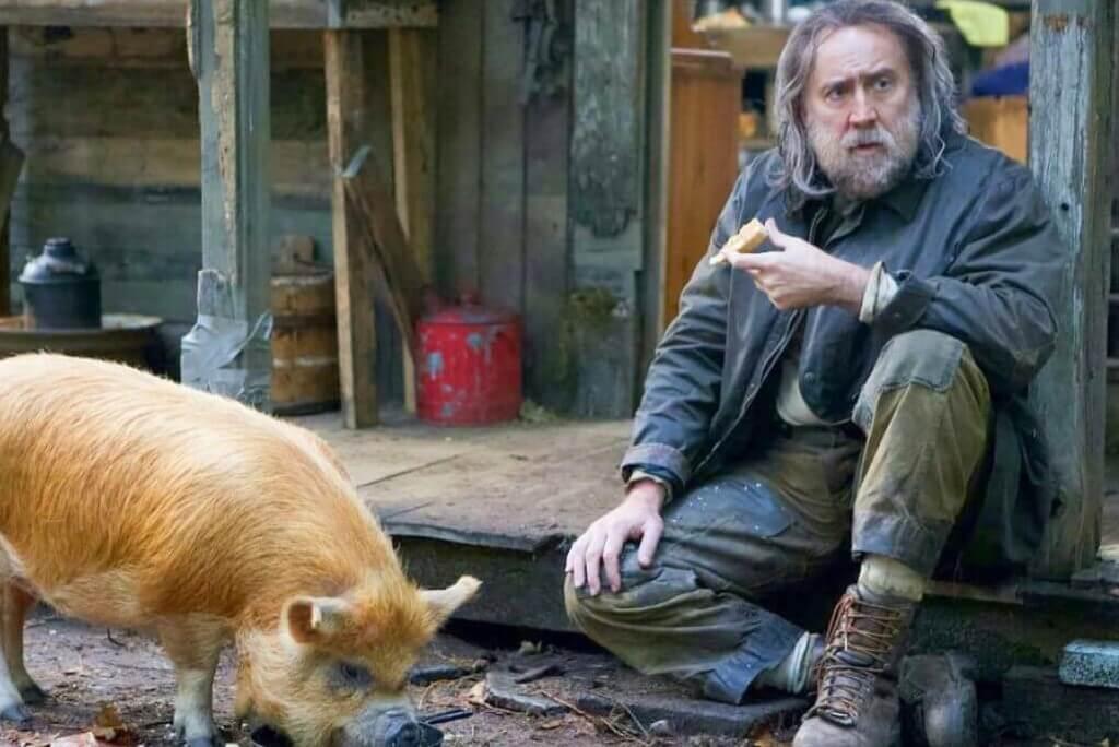 Pig Film Konusu ve Yorumu
