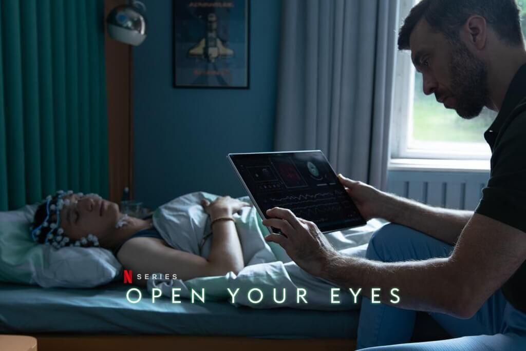 Open Your Eyes Dizi Konusu ve Yorumu – Netflix