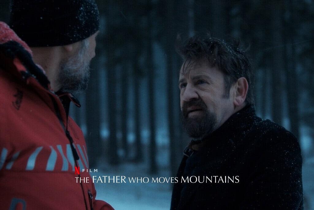 Dağları Deviren Baba Film Konusu ve Yorumu – Netflix