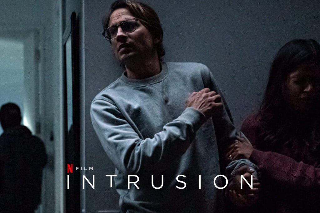 Ev Baskını Film Konusu ve Yorumu – Netflix