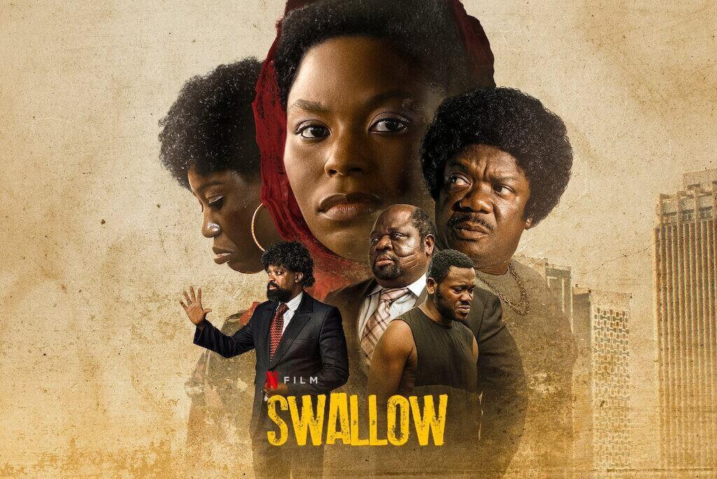 Lagos'ta İki Kadın Film Konusu ve Yorumu – Netflix