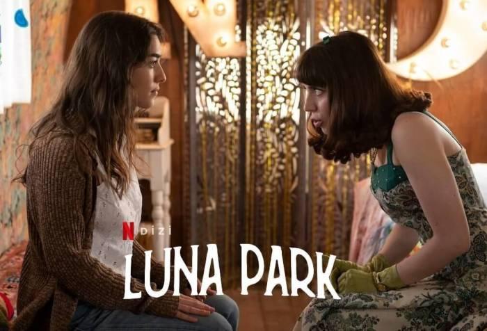 Luna Park Dizi Konusu ve Yorumu – Netflix
