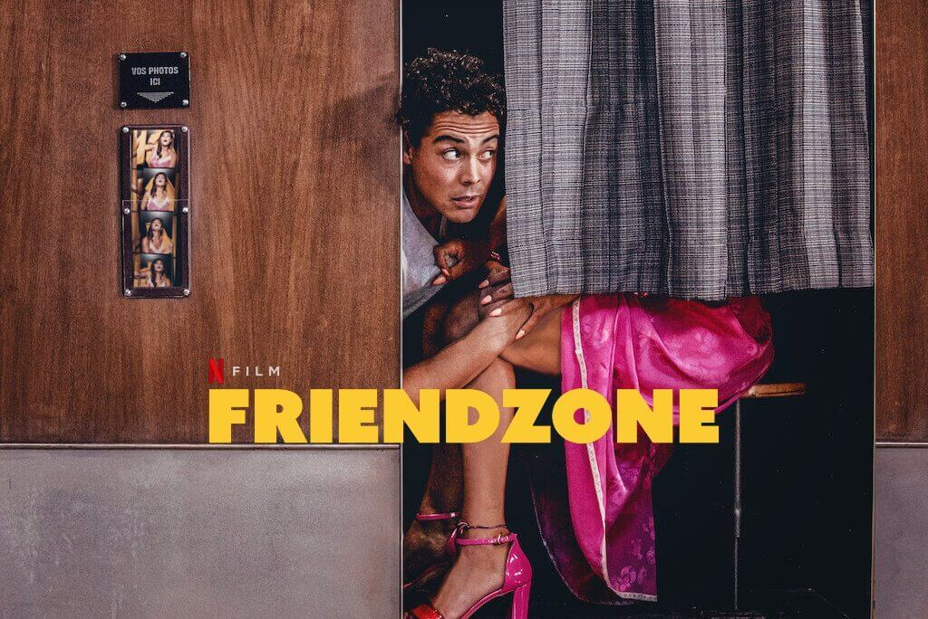 Sadece Arkadaşız Film Konusu ve Yorumu – Netflix