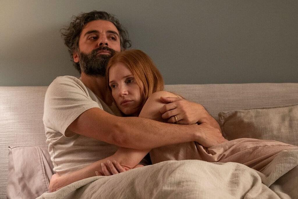 Scenes from a Marriage Dizi Konusu ve Yorumu – HBO Max