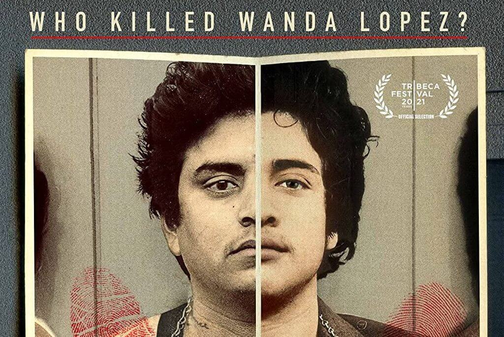 The Phantom – Wanda Lopez'i Kim Öldürdü Netflix Suç Belgeseli