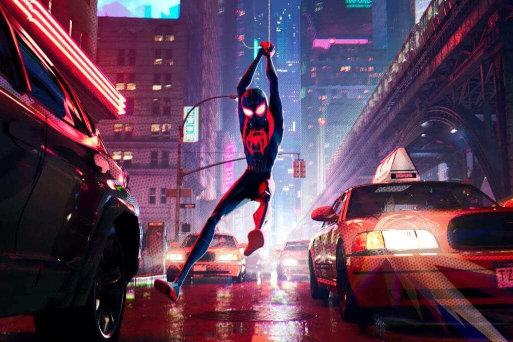 Örümcek Adam Örümcek Evreninde Film Konusu ve Yorumu