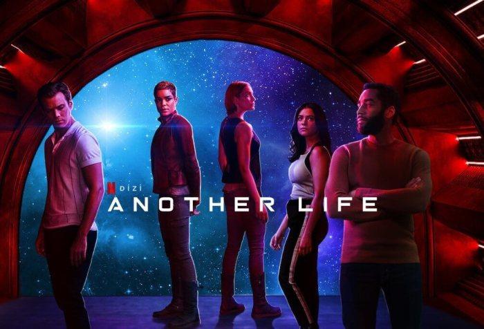 Another Life Dizi Konusu ve Yorumu – Netflix