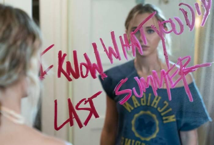 I Know What You Did Last Summer Dizi Konusu ve Yorumu – Amazon Prime Video