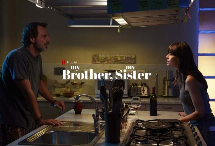 Kardeş Kardeş Film Konusu ve Yorumu – Netflix