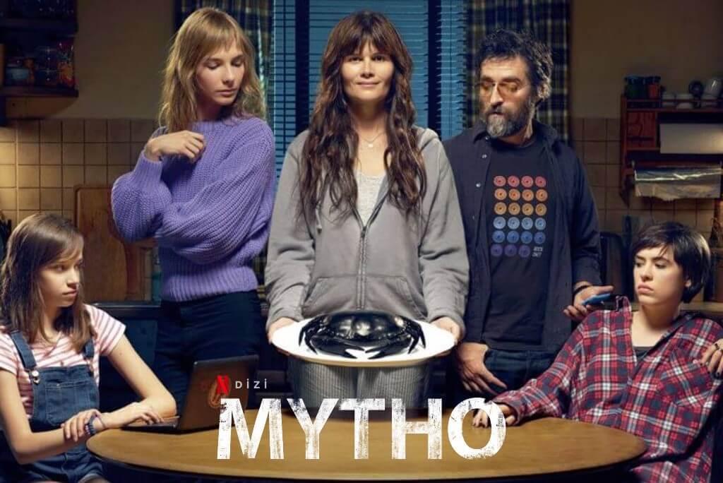 Mytho Dizi Konusu ve Yorumu – Netflix