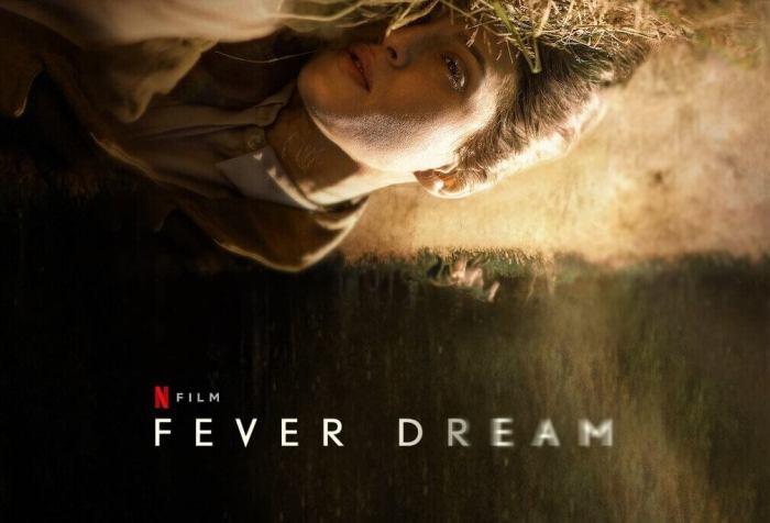 Sayıklama Film Konusu ve Yorumu – Netflix