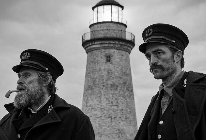 The Lighthouse Film Konusu ve Yorumu