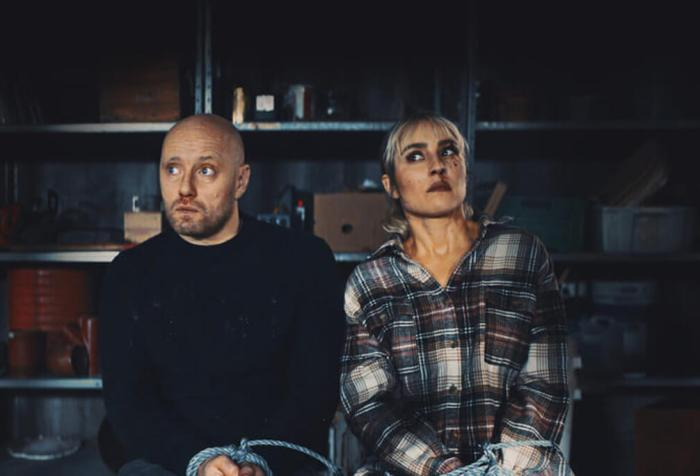 İyi Katiller Sevgilim Film Konusu ve Yorumu – Netflix