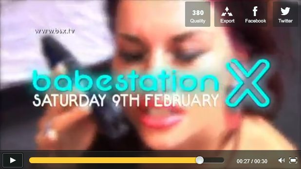 Hot Babestation Extreme show