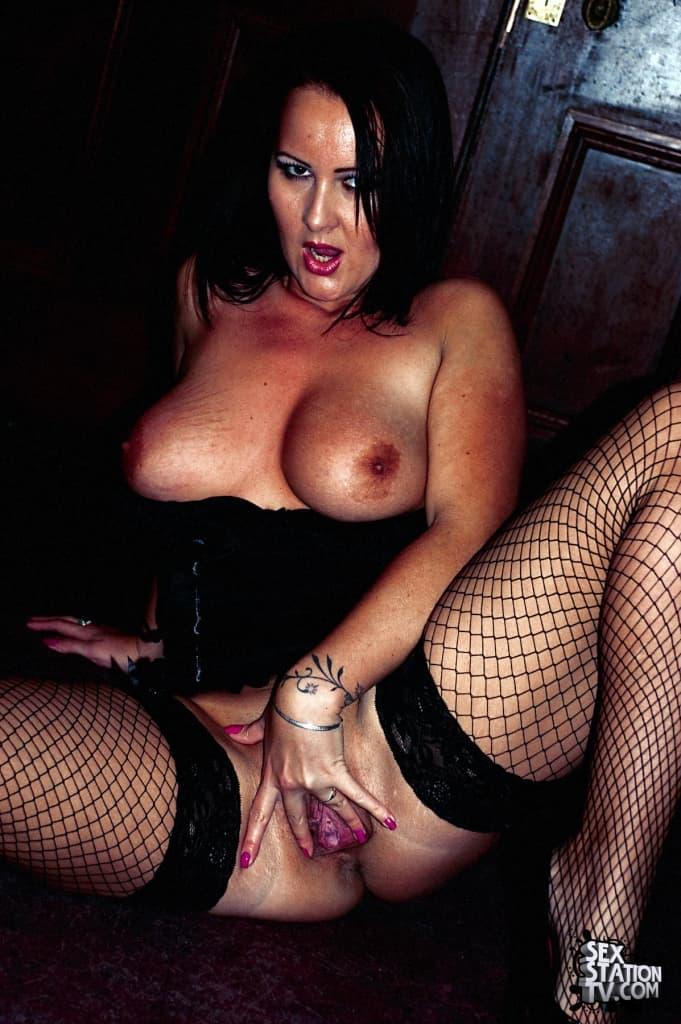 Amber Leigh UK porn