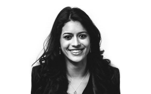 Carolina Garcia headshot