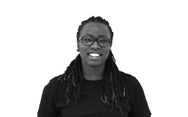 General Assembly London Alumni Grace Akotey