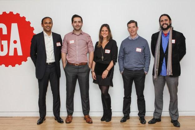 Fintech Innovation Panel