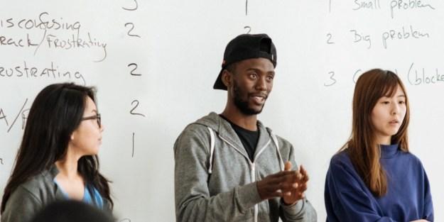 data science gender race disparity