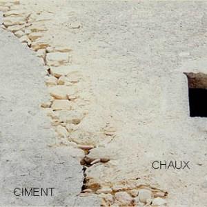 humidité ciment