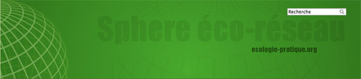 logo ecologie pratique