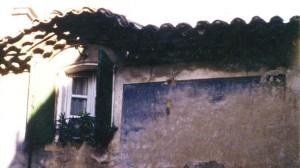 badigeon bleu Agde
