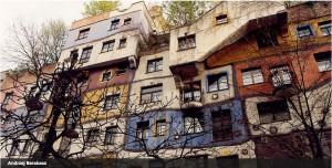 Vienne Gaudi