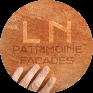 logo du site Patrimoine Façades