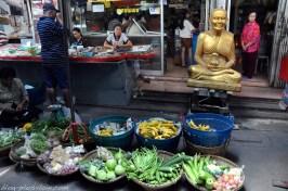 Bangkok. Thaïlande.