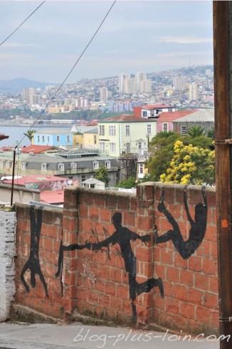 Valparaiso. Chili 2013.
